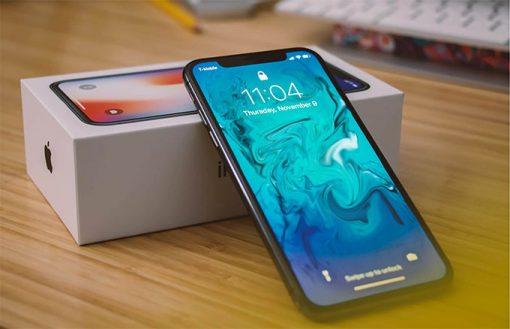iPhone-X-64-GB
