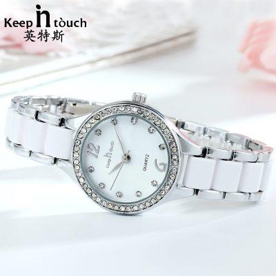 Đồng hồ nữ chính hãng KEEP IN TOUCH K8058