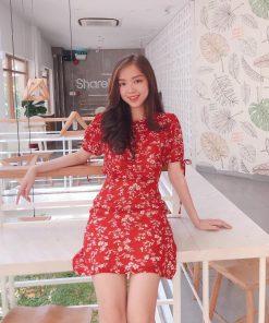 váy nữ xinh xắn
