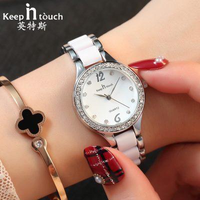 Đồng hồ nữ chính hãng KEEPIN TOUCH K8058