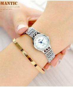 đồng hồ Js