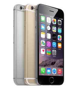 iPhone 6 Likenew 99% chợ mua bán online