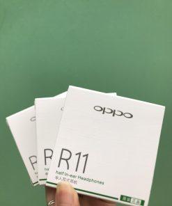 Tai nghe Oppo R11